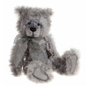 Bodie from the Isabelle Collection 2015 by Charlie Bears