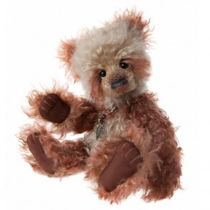 Cagney from the Isabelle Collection 2015 by Charlie Bears