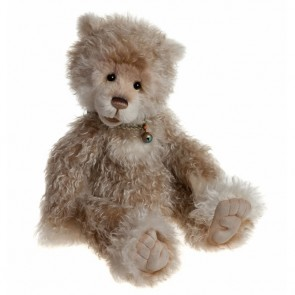 Chortle from the Isabelle Collection 2015 by Charlie Bears
