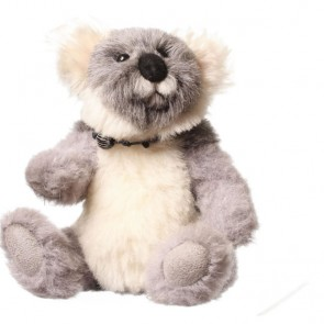 Felicity from the Safari, Minimo Collection by Charlie Bears