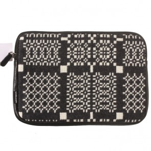 Luxurious iPad, Tablet Cover by Melin Tregwynt